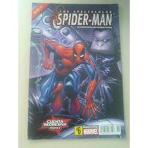 Comics De Coleccion Marvel The Spectacular Spiderman No. 6