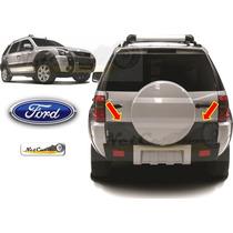 Moldura Embellecedor Ford Ecosport 5a Puerta Liquidacion