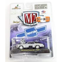 Blister M2 Machines Detroit Muscle 1969 Chevrolet Camaro 250