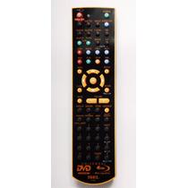 Control Remoto Universal Isel D-58 Dvd Bluray Vcr Mas Marcas