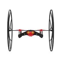 Loro Minidrone Balanceo Araña Roja - Juguete Conectado - Fly