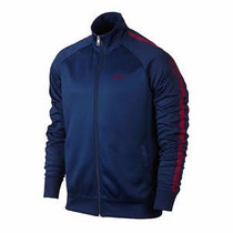 Chamarra Nike Barcelona De España 2015 100% Original Small