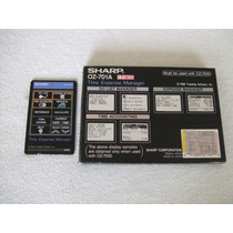Tarjeta Ic Sharp Oz-701a Calculadora Sharp Oz-7000 Gestor