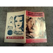 Novela Semanal Cinematografica Año 1941