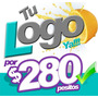 Diseñamos Tu Logotipo Urgente!!! Totalmente Profesional!!!