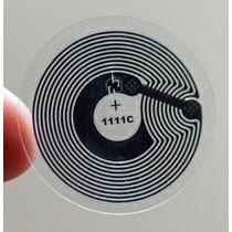 Etiquetas Nfc Tags 27mm Redondas Compra 5 Y Enviamos Gratis