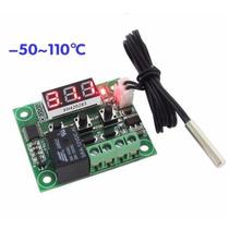 Termostato Electrónico Para Incubadora, Acuario, Invernadero