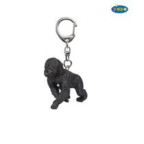 Gorila Llavero - Papo Llavero Del Mono Del Bebé De La Selva