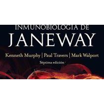Libro Inmunología Janeway 7a. Ed Pdf
