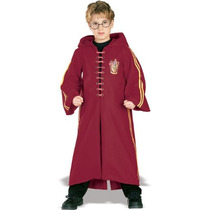Harry Potter Deluxe Quidditch Bata - Peque?o