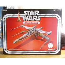 Star Wars X Wing Fighter Vintage Collection Envio Gratis