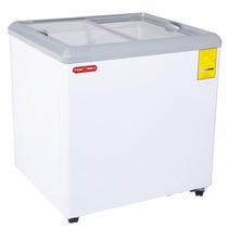 Congelador Paletero Vidrio Plano Chc80p Marca Torrey