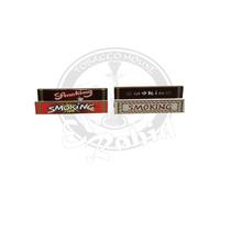 4- Pack Papel Smoking Slim King Size 33 Leaves Each Pack