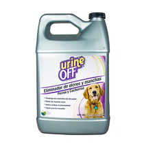 Urine Off Perro Galon