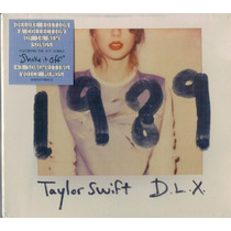 Taylor Swift - 1989 Deluxe Edition Usa