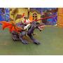 Midquest Plastoy Figura Medieval Caballero C Dragon Lee Anun