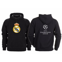 Sudadera Real Madrid Uefa Champions League