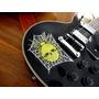 Sticker Spider Kirk Hammett Esp Guitarra Electrica Kh2 Kh3
