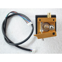 Extrusor Tipo Bowden Impresora 3d Reprap Prusa Mendel