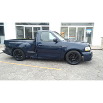 Ford F-150 Svt Lighthing 2002