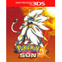 °° Pokemon Sun Para 3ds °° En Bnkshop