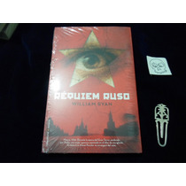 Requiem Ruso William Ryan Misterio Y Terror
