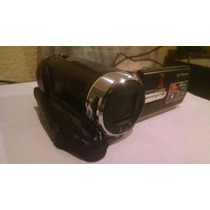 Vendo O Cambio Sony Handycam Dcr-sx20