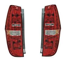 Par Juego Calaveras Dodge H100 Van 2010 - 2014 C/arnes Wld