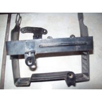 1991 Suzuki Bandit Gsf 450 Caja Porta Bateria Original