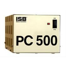 Industrias Sola Basic Pc-500 Regulador De Voltaje