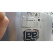 Tanque Enchaquetado Marca Lee De 1000 Litros