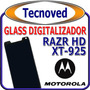 Pantalla Lcd Celular Mototorola Xt925 Instalacion Incluida