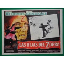 Kitty De Hoyos Dacia Gonzalez Las Hijas Del Zorro Original