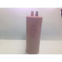 Capacitor 150uf Condensador 150mfd 250v 150 Microfaradios Ac