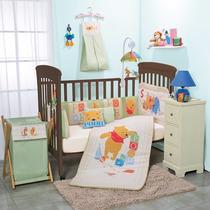 Lindìsimos Coordinados Para Cuna De Bebé, 3 Tamaños, Omm