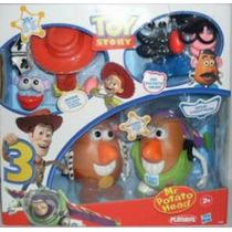 Señor Cara De Papa Playskool Toy Story Disney Nuevo