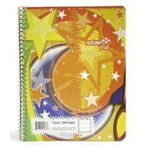 Cuaderno Forma Francesa De Raya 100 Características Tipo :