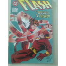 Comics De Coleccion Dc Presenta No. 16 Flash Impulso Puro