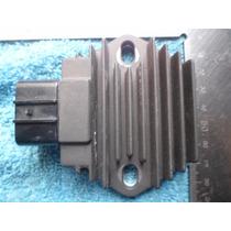 Regulador De Voltaje Para Moto Sh683-12 Honda