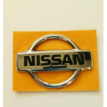 Nissan Emblema
