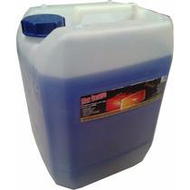 Detergente Liquido Desengrasante Para Ropa Oscura 10 Litros