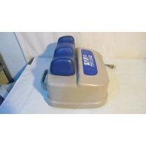 Masajeador De Pies Kiro Massage Mejora Circulación Muscular