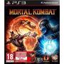 Mortal Kombat 9 Para Playstation 3