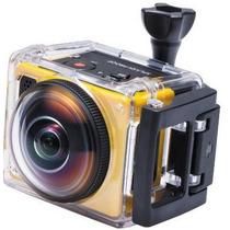 Camara Kodak Explorer Con Accesorios 16mp Nuevo Envio Gratis