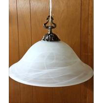 Nueva Lámpara Para Comedor O Sala