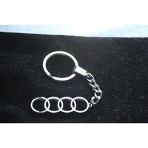 Llavero De Audi. Agencias, Coches,