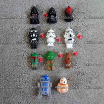 Figura Usb Personajes Star Wars 8gb. Manejamos Mayoreo