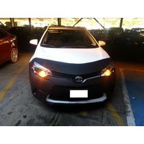 Antifaz Toyota Corolla Versiones C Base O Le 2014 Al 2016