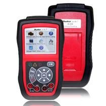 Escáner Automotriz Autel, Auto Link Al539b