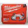 Sierra Cinta Portátil Corta Tubos Milwaukee 6232-21